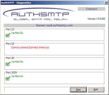 AuthCheck.exe from authsmtp.com
