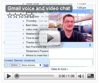 Google Video Chat NO Linux Version